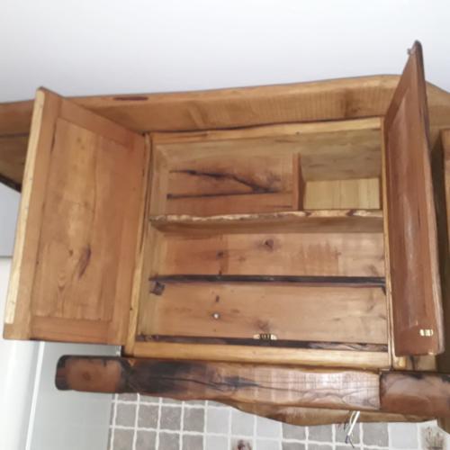 ante cassetti mobile cucina