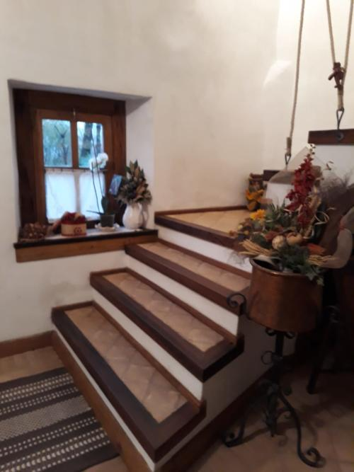 arredo scale legno
