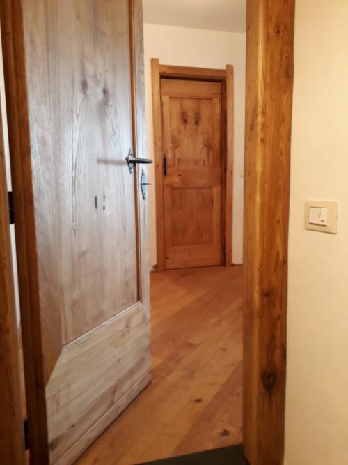 parquet porte legno